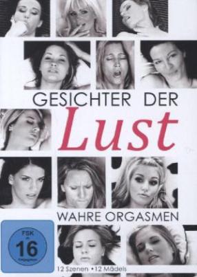Gesichter der Lust, 1 DVD