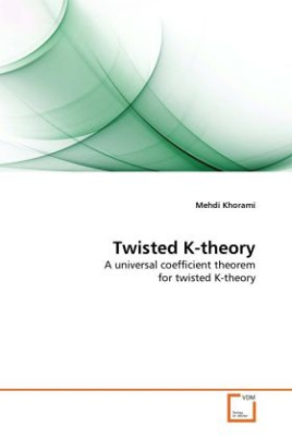 Twisted K-theory