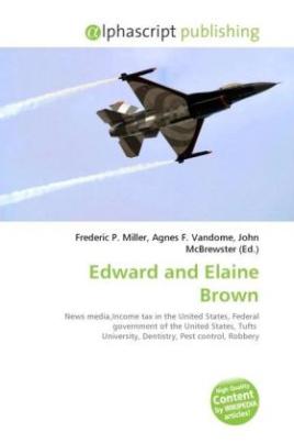 Edward and Elaine Brown