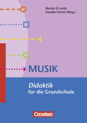 Musik - Didaktik für die Grundschule