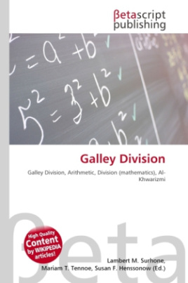 Galley Division