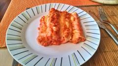 Cannelloni à la Drews
