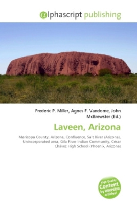 Laveen, Arizona