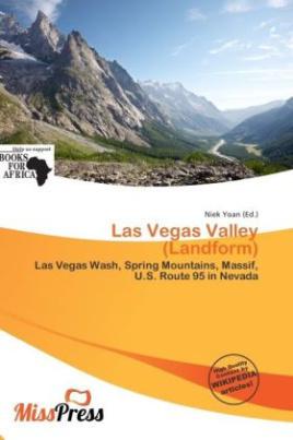 Las Vegas Valley (Landform)