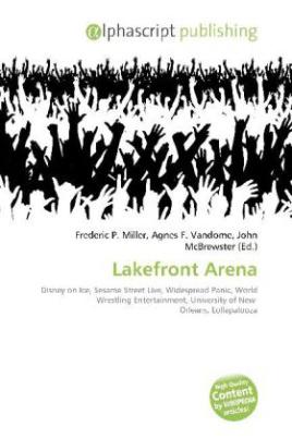 Lakefront Arena