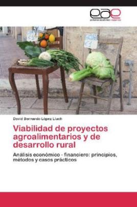 Viabilidad de proyectos agroalimentarios y de desarrollo rural