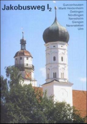 Gunzenhausen, Markt Heidenheim, Oettingen, Nördlingen, Neresheim, Giengen, Nerenstetten, Ulm