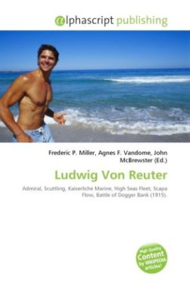 Ludwig Von Reuter