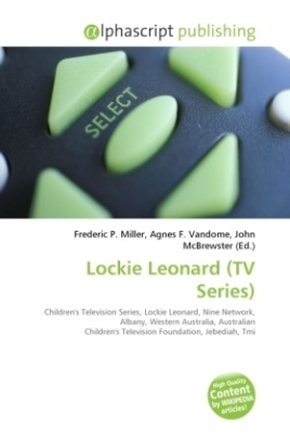 Lockie Leonard (TV Series)