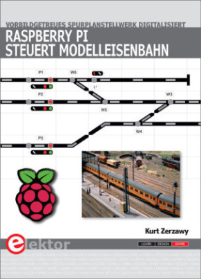 Raspberry Pi steuert Modelleisenbahn