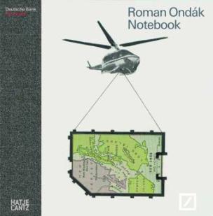 Roman Ondák, Englisch Edition