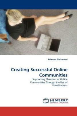 Creating Successful Online Communities