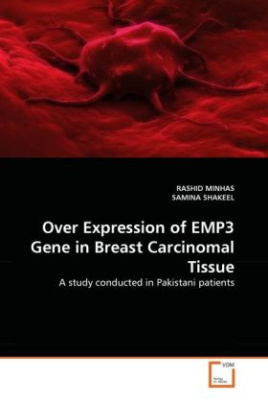 Over Expression of EMP3 Gene in Breast Carcinomal Tissue