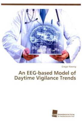 An EEG-based Model of Daytime Vigilance Trends