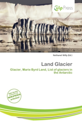 Land Glacier