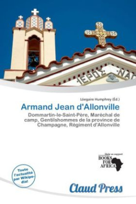 Armand Jean d'Allonville