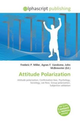 Attitude Polarization