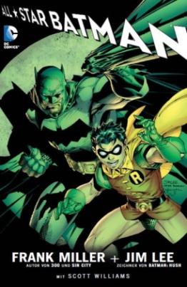 All-Star Batman Collection