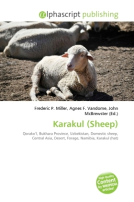 Karakul (Sheep)