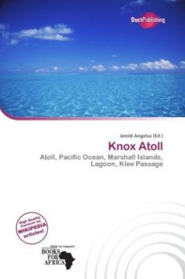 Knox Atoll