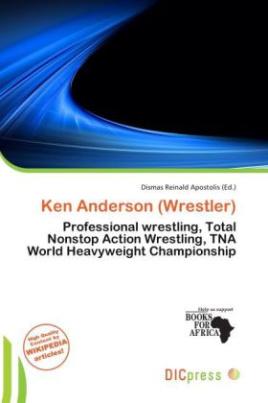 Ken Anderson (Wrestler)