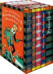 Die schönsten Kinderbuchklassiker (5 Bände)