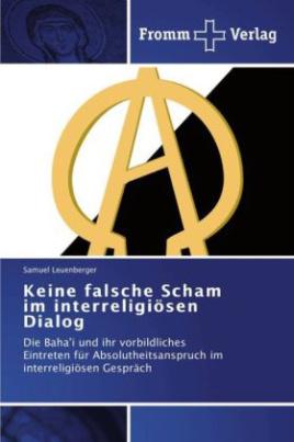 Keine falsche Scham im interreligiösen Dialog