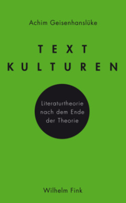 Textkulturen