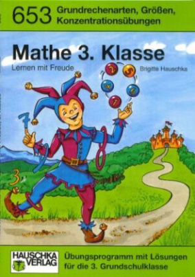 Mathe 3. Klasse