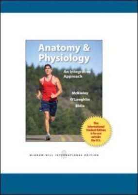 Anatomy & Physiology, International Student Edition