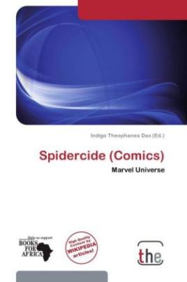 Spidercide (Comics)