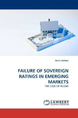 FAILURE OF SOVEREIGN RATINGS IN EMERGING MARKETS