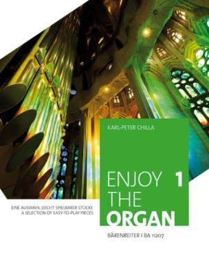 Enjoy the organ. Vol.1
