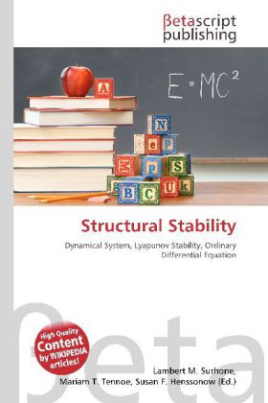 Structural Stability