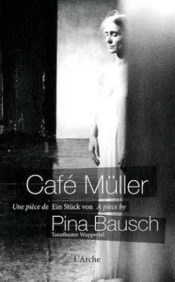 Café Müller, m. DVD