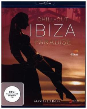 Ibiza - Chill-Out Paradise, 1 Blu-ray