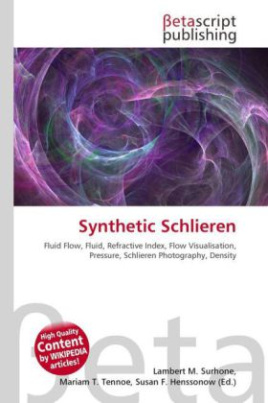 Synthetic Schlieren