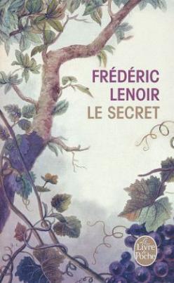 Le secret. Das Geheimnis des Weinbergs, französische Ausgabe