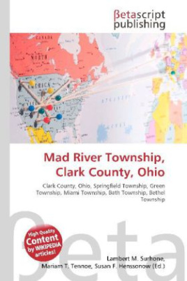 Mad River Township, Clark County, Ohio