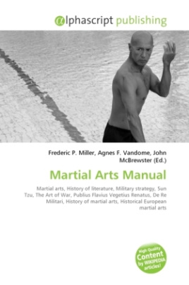 Martial Arts Manual
