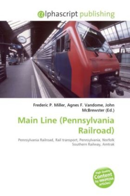 Main Line (Pennsylvania Railroad)