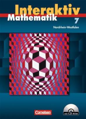 7. Schuljahr, Schülerbuch m. CD-ROM