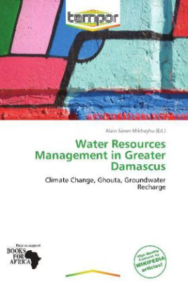 Water Resources Management in Greater Damascus