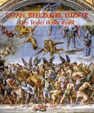 Satan, Beelzebub, Luzifer