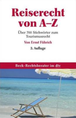 Reiserecht von A-Z