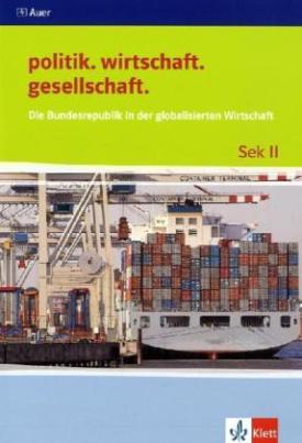 Die BRD in der globalisierten Wirtschaft