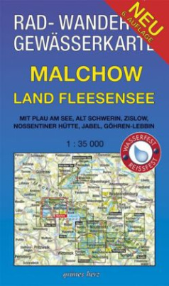 Malchow, Land Fleesensee