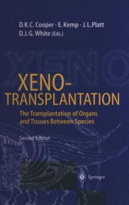 Xenotransplantation