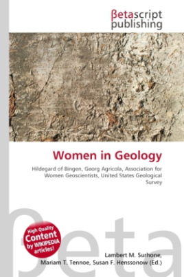 Women in Geology