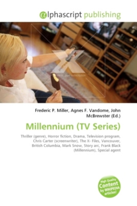 Millennium (TV Series)